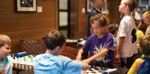 kids, classes, chess