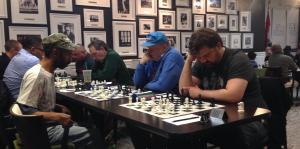 Bill Wright, Open, Rated, Tournament, 2016