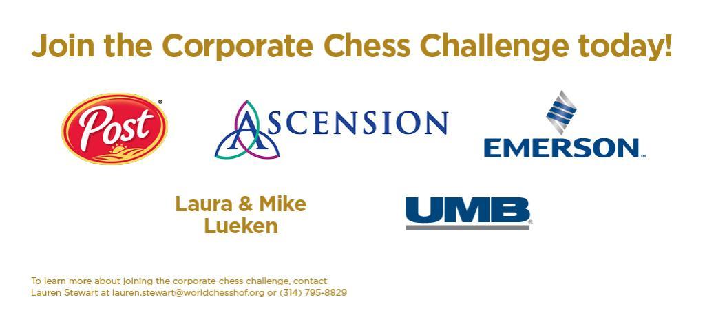 ascension, chess, schools, afterschool, program, sponsor, donation, feguson-florissan