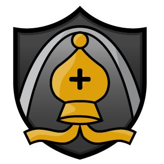 saint louis arch bishops logo
