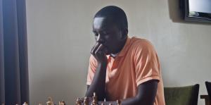 Justus Williams Chess