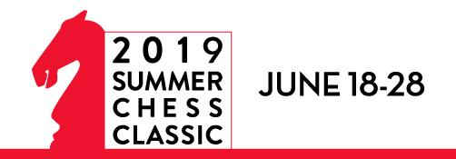 Summer Chess Classic