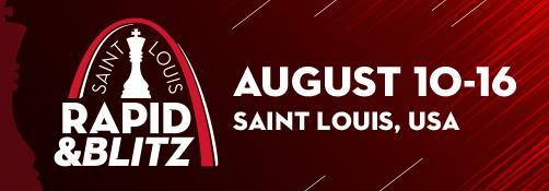 2018 Saint Louis Rapid & Blitz