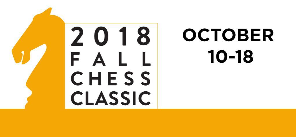 Fall Chess Classic