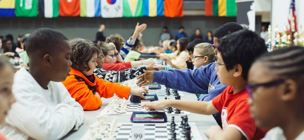 Saint Louis Chess Club |